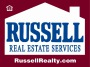 Russell Real Estate Services - Office Logo