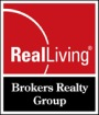 Real Living Brokers Realty Group - Office Logo