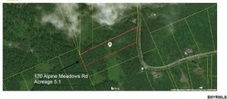 170 ALPINE MEADOWS RD, Greenfield, NY 12859 - Image