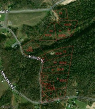 Lot# 4 Hilltop Road, Lilly, PA 15938 - Image