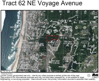 Tract 62 NE Voyage, Lincoln City, OR 97367 - Image