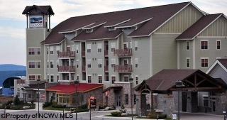 Unit 411 Soaring Eagle Lodge Drive, Snowshoe, WV 26209 - Image