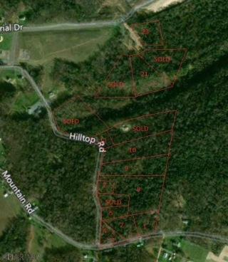 Lot # 7 Hilltop Road, Lilly, PA 15901 - Image