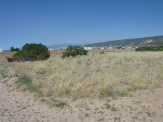 TRACT C LOT 4 OF FNRT, Los Luceros, NM 87582 - Image