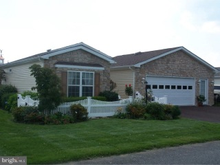 46 EAGLES WATCH DRIVE, BECHTELSVILLE, PA 19505 - Image