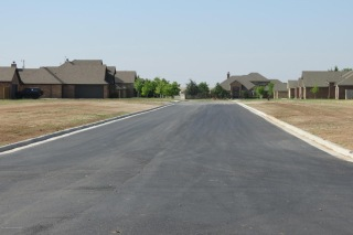 Lot #9 Carolyn Ave, Gruver, TX 79040 - Image