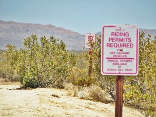 0 N Colombia Road, California City, CA 93505 - Image