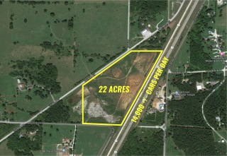 0 North Old Highway 65, Fair Grove, MO 65648 - Image