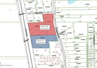 Parcel B Highway 17 South, SAN MATEO, FL 32187-2232 - Image