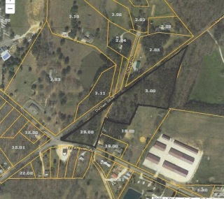 Address withheld, SPRINGVILLE, TN 38256 - Image
