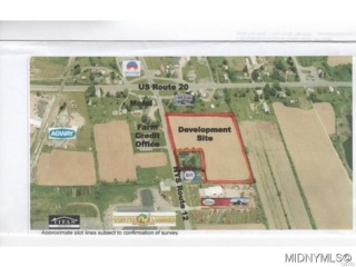 1000 State Route 12, Waterville, NY 13480 - Image