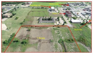 0 Outlet Drive, Hillsboro, TX 76645 - Image