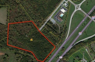 ** County Road 247, Athens, TN 37303 - Image