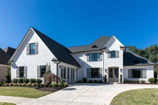 9636 GRAYS MEADOW, Unincorporated, TN 38018 - Image