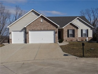 0 BRECKENRIDGE II MODEL, Pevely, MO 63070 - Image