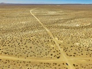 0 N Colombia, California City, CA 93505 - Image