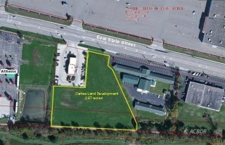 993 EAST STATE STREET, Athens, OH 45701 - Image