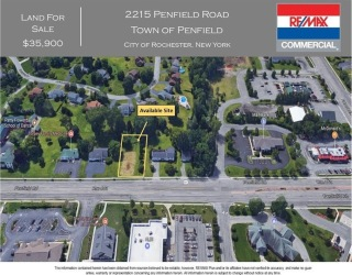 2215 Penfield Road, Penfield, NY 14526 - Image