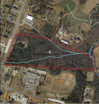 5236 Cleveland Hwy, Clermont, GA 30527 - Image