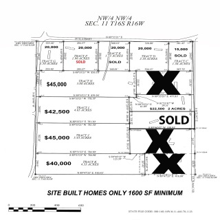 Tract I, Young Property, Smackover, AR 71762 - Image