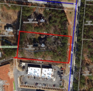 415 Lewiston Road, Grovetown, GA 30813-4218 - Image
