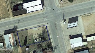 100 W South 1st Street, Roby, TX 79543 - Image