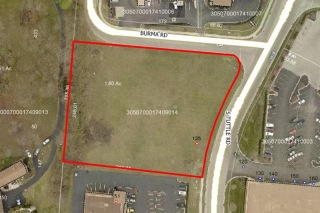 125 S Tuttle Road, Springfield, OH 45503 - Image