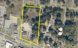 W US-90, Lake City, FL 32055 - Image