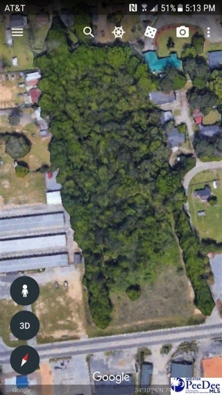 917 S Cashua Drive, Florence, SC 29501 - Image