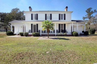 1 Holly Grove Rd., Georgetown, SC 29440 - Image