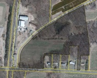 0 Chamberlain Rd/ Apothecaries Hall Road, East Windsor, CT 06016 - Image