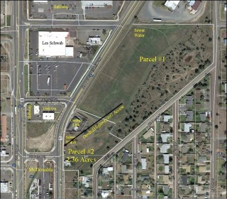 401 Northeast 6th Street, Madras, OR 97741 - Image