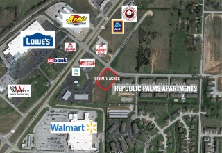 Lot 9 Hamilton, Republic, MO 65738 - Image