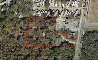 8893 N Atlantic Avenue, Cape Canaveral, FL 32920 - Image