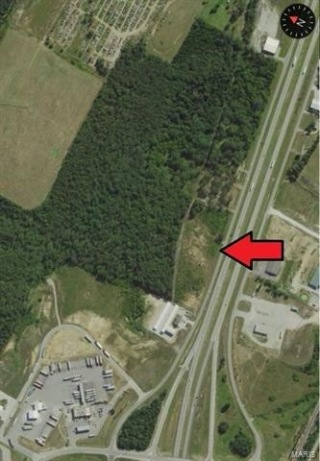 0 N. Outer Rd & Hwy V Overpass, Rolla, MO 65401 - Image