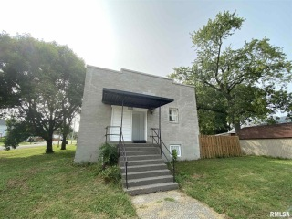 115 S 4TH Street, Coulterville, IL 62237 - Image