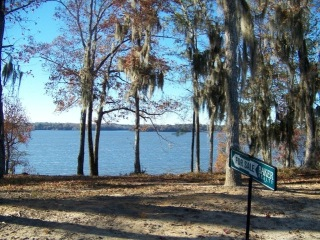 0 Lots 2, 3, 4 Point Drive, Georgetown, GA 39854 - Image