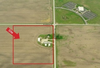 5906 North 1000W Road, BOURBONNAIS, IL 60914 - Image
