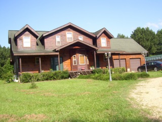 1736Highway425 South, Monticello, AR 71655 - Image